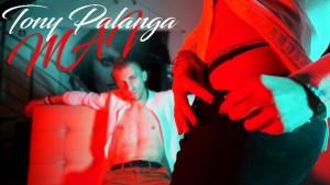 Tony Palanga