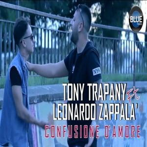 Tony Trapani