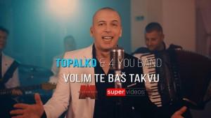 Topalko & 4 You Band