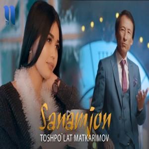 Toshpo'lat Matkarimov