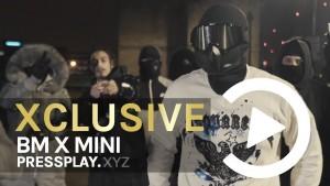 (Tpl) Bm X Mini