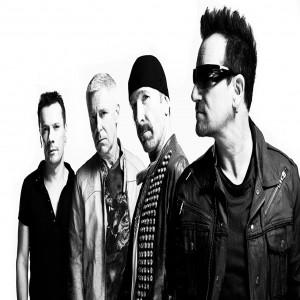 U2's Avatar