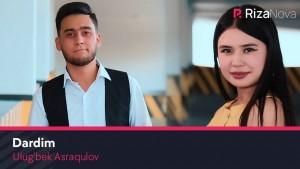 Ulug'bek Asraqulov