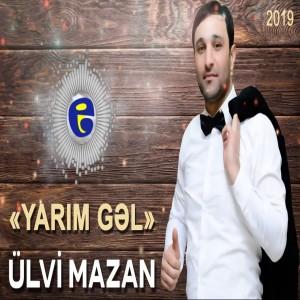 Ulvi Mazan