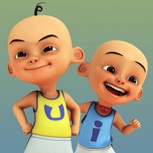 Upin & Ipin's Avatar