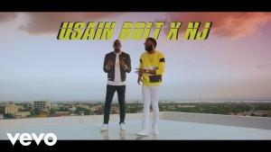Usain Bolt, Nj's Avatar