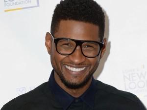 Usher's Avatar