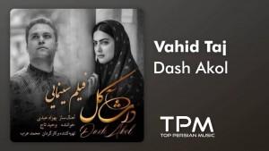 Vahid Taj