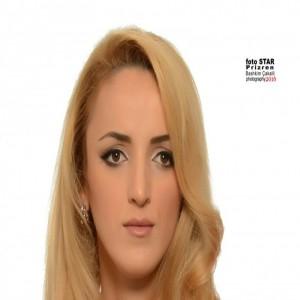 Valmira Berisha