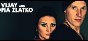 Vijay & Sofia Zlatko