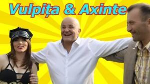 Vulpita & Axinte's Avatar