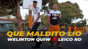 Weliton Quiw