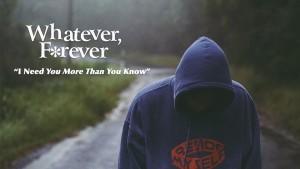 Whatever, Forever's Photo