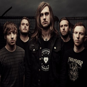 While She Sleeps's Avatar
