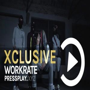 Workrate's Avatar