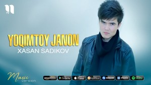 Xasan Sadikov