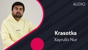 Xayrullo Nur