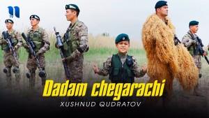 Xushnud Qudratov