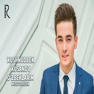 Xushnudbek Xusanov