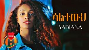 Yabiana