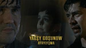 Yagshy Goshunow