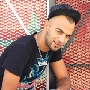 Yassin Darba