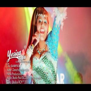 Yesica Tapia