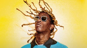 Young Thug's Avatar