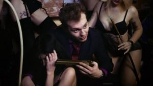 Yury Khovansky