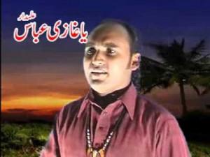 Zafar Abbas Goshi