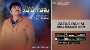 Zafar Rakhim
