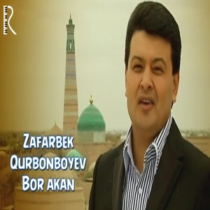 Zafarbek Qurbonboyev