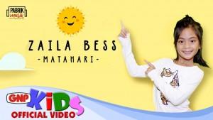 Zaila Bess