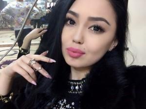 Zarina Eszhan