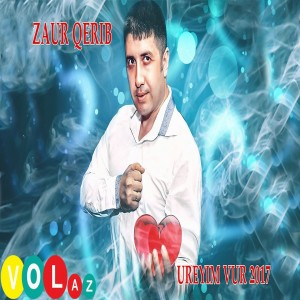 Zaur Qerib