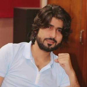 Zeeshan Khan Rokhri