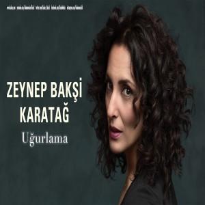 Zeynep Bakşi Karatağ's Avatar