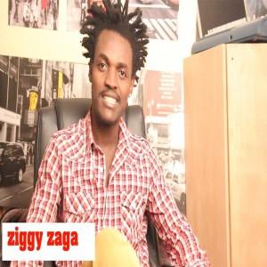 Ziggy Zaga