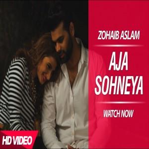 Zohaib Aslam