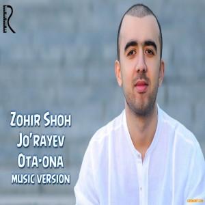 Zohirshoh Jo'rayev