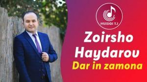 Zoirsho Haydarov