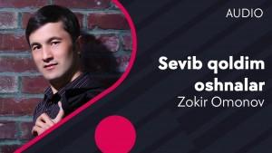 Zokir Omonov's Avatar