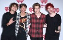 5 Seconds Of Summer's Photo