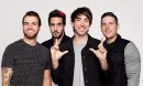 All Time Low - World Musician
