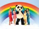 Panda E Os Caricas's Photo