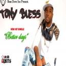 TONY BLESS