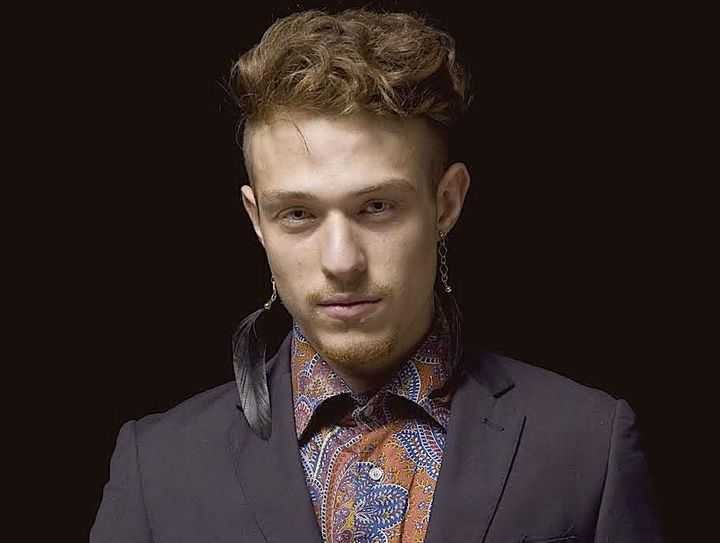 Irama - Most Richest Singers from Italy