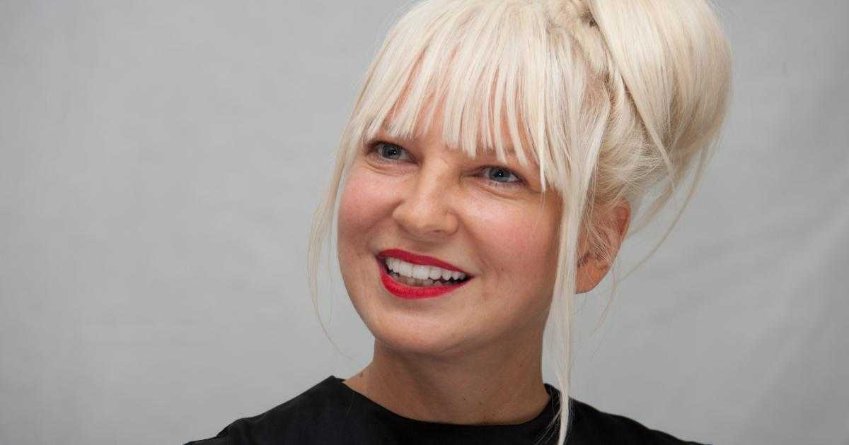 Sia - Most Richest Singers from Australia