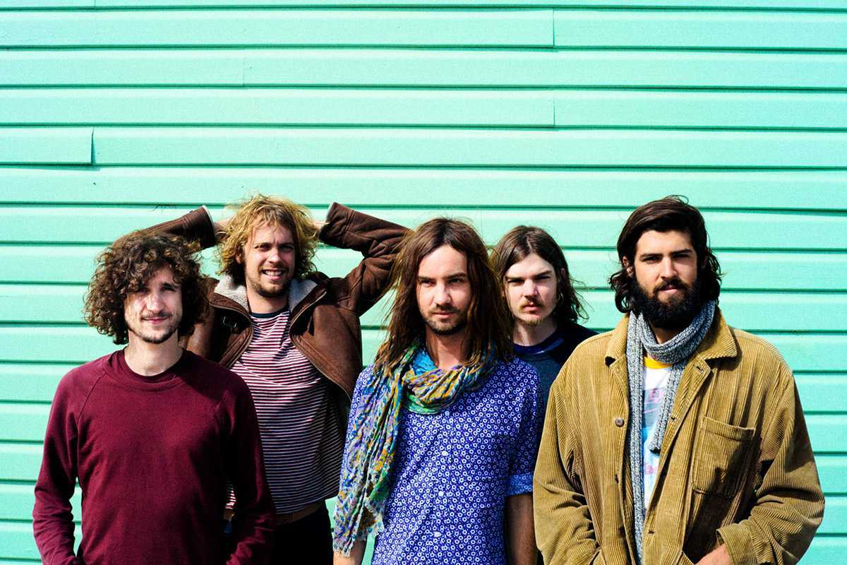 Tame Impala - Most Richest Singers from Australia