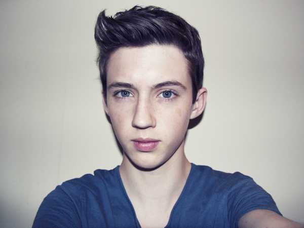 Troye Sivan - Most Richest Singers from Australia